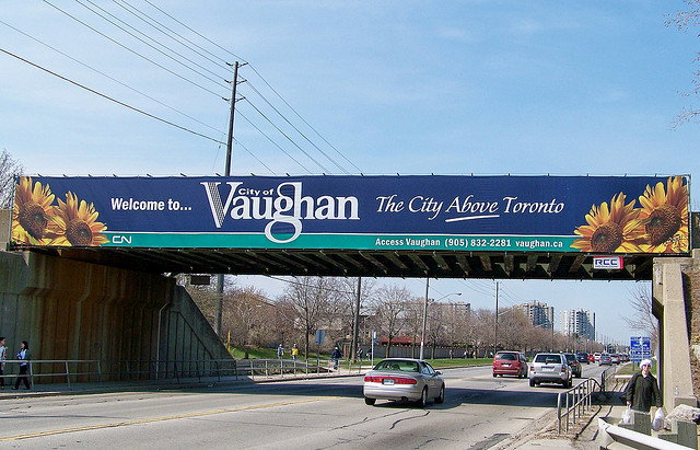 We offer Vaughan and Concord Collection Agency Services!